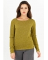 Pull Patch Angorette Anis