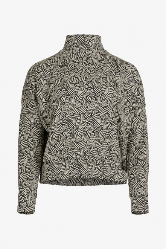 Pull Epure Ecaille
