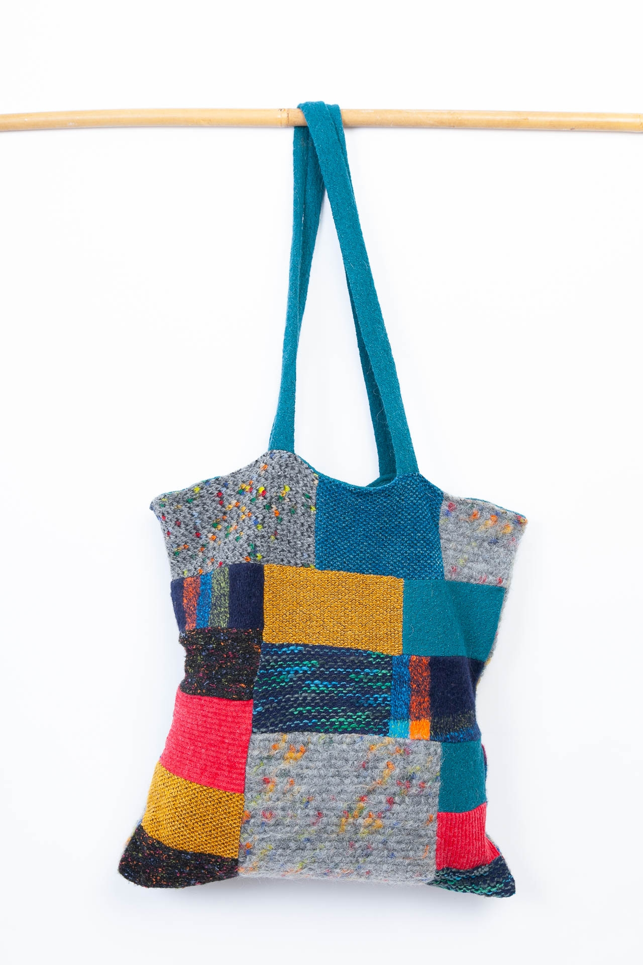 Grand Totebag Lolita Pasta - Anses longues