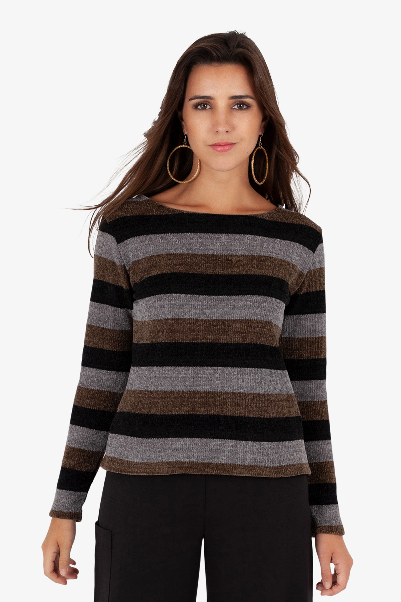 Top Patch Chenille